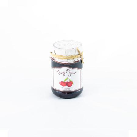 Dżem wiśniowy 200g