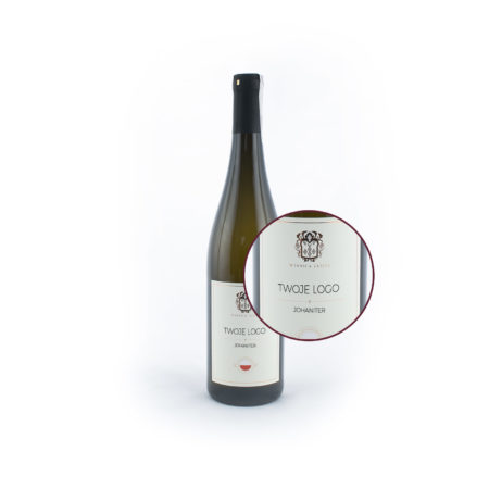 Wino z Twoją nazwą 750 ml