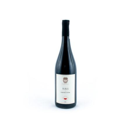 Wino Rubus 750ml
