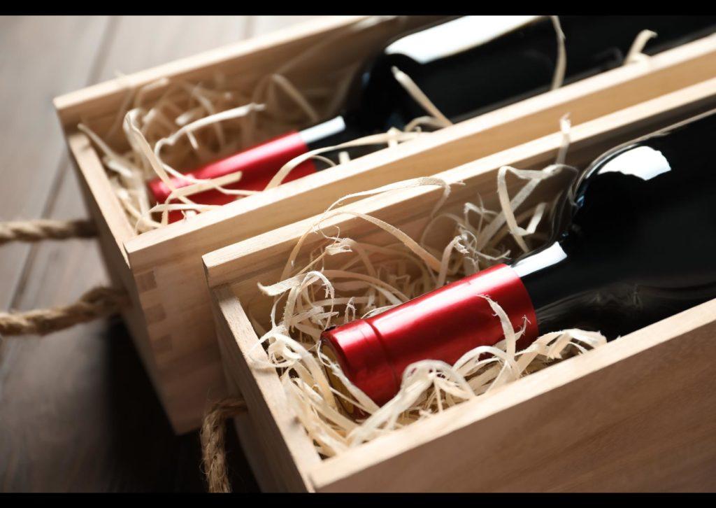 prezenty na święta dla kontrahentów zestawy upominkowe wino jako prezent dla kontrahenta upominki świąteczne dla klientów