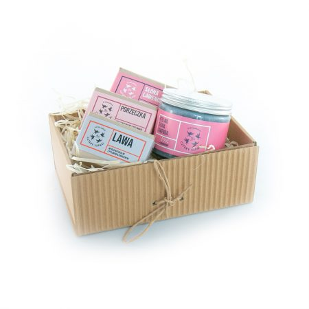 Zestaw prezentowy - Kosmetyki dla Niej